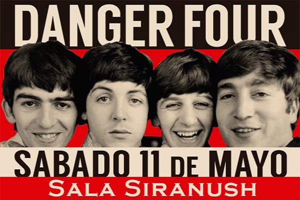 Danger Four