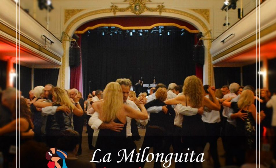 La Milonguita